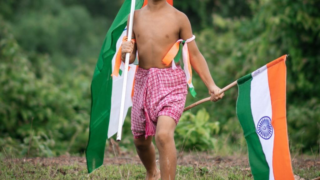 Essay on Independence Day of India in English